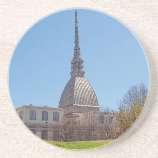 Topo Torino Posavasos Personalizados
