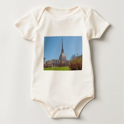 Topo Torino Trajes De Bebé