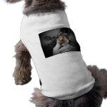 Topo vivo a disposición bw.jpg colorized sonriente camisetas mascota