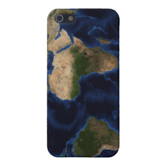 Topographic & bathymetric shading of full earth cover for iPhone SE/5/5s