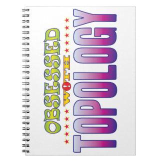 Topología 2 obsesionada libros de apuntes