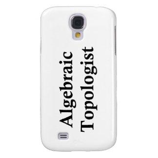 Topologist algebraico funda para samsung galaxy s4