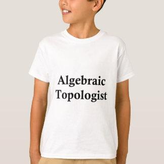 Topologist algebraico playera