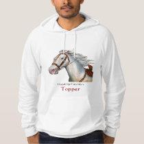 Topper Hoodie