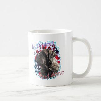 ToProtectandServe Coffee Mug