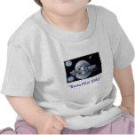 Tops HERMOSOS del niño del ~ del BEBÉ Camisetas