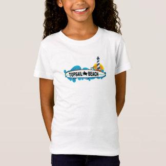 Topsail Beach. T-Shirt