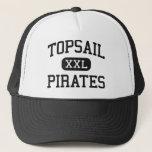Topsail - Pirates - High - Hampstead Trucker Hat