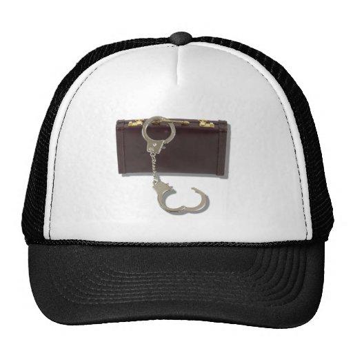 TopSecret073110 Hat
