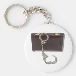 TopSecret073110 Llavero Redondo Tipo Pin