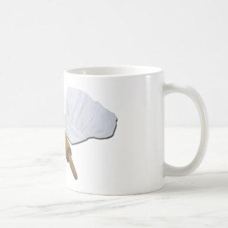 ToqueRollingPinGoldware061111 Coffee Mug