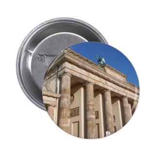 Tor Berlín de Brandenburger Pins