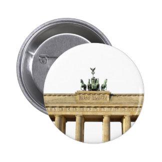 Tor de Berlín Brandenburger Pin