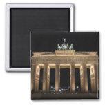 Tor de Brandenburger, Berlín Imán De Nevera