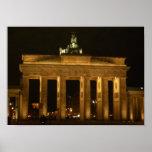 Tor de Brandenburger Impresiones