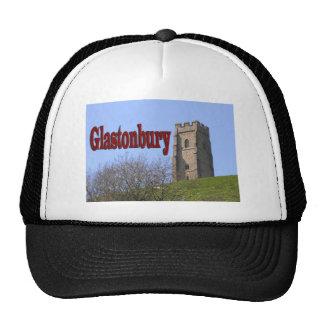 Tor de Glastonbury Gorra