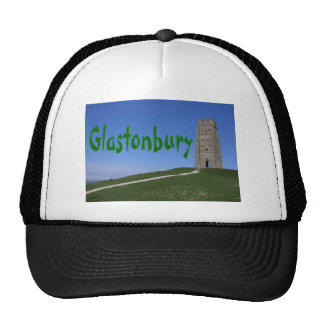 Tor de Glastonbury Gorro