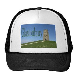 Tor de Glastonbury Gorras De Camionero
