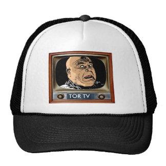 TOR TV TRUCKER HAT