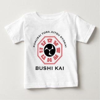 Tora Jutsu - Bushi Kai Playera