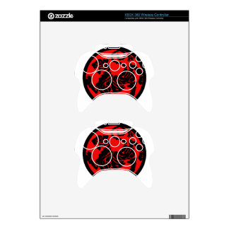 Tora no Maki Xbox 360 Controller Skins