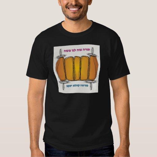 Tora Tziva Beach Bag T-shirt