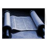 Torah Cards