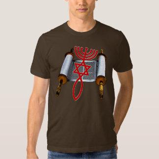 Torah Messianic Seal T Shirt