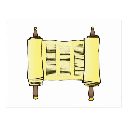 Torah Postal