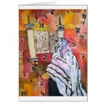Torah Reading Greeting Cards