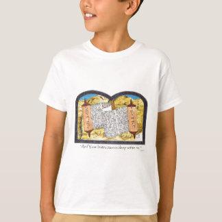 Torah Scroll T-Shirt