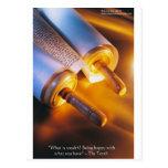 Torah Wisdom (Wealth/Happiness) Gifts, Mugs Etc Postcards