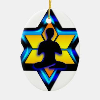 Torahpy Ceramic Ornament