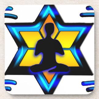 Torahpy Drink Coaster