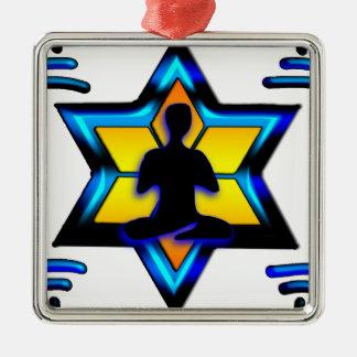 Torahpy Metal Ornament