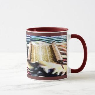 Torah's Song Mugs