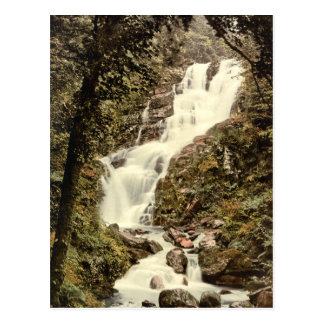 Torc Cascade, Killarney, County Kerry Postcard