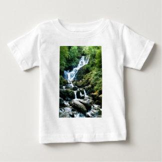 Torc Falls Killarney Ireland Baby T-Shirt