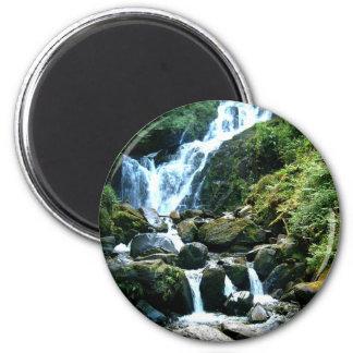 Torc Falls Killarney Magnet
