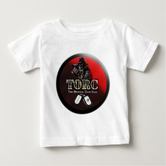 TORC LOGO STYLE PRODUCTS BABY T-Shirt