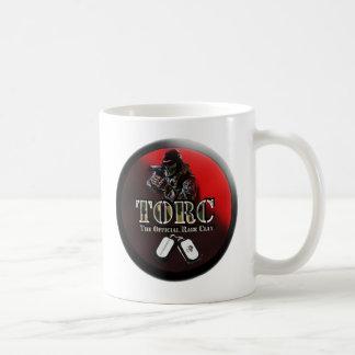 TORC LOGO STYLE PRODUCTS COFFEE MUG
