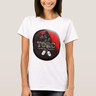 TORC LOGO STYLE PRODUCTS T-Shirt