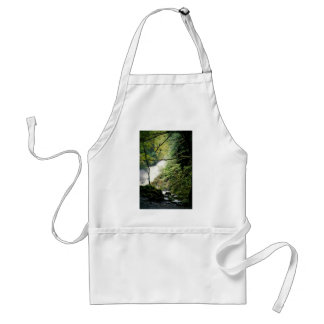 Torc Waterfall Adult Apron