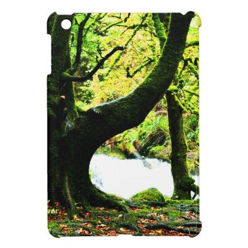 Torc Waterfall iPad Mini Cases