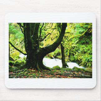 Torc Waterfall Mouse Pad