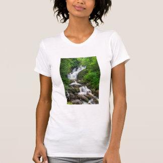 Torc waterfall scenic, Ireland T-Shirt