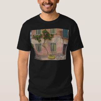 Torcello Home - Image on Front T Shirt