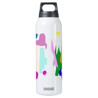 Torch 16 Oz Insulated SIGG Thermos Water Bottle