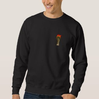 Torch Flame Sweatshirt