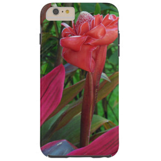 Torch Ginger Tough iPhone 6 Plus Case